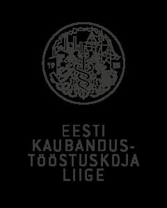 KODA liige EST logo vert